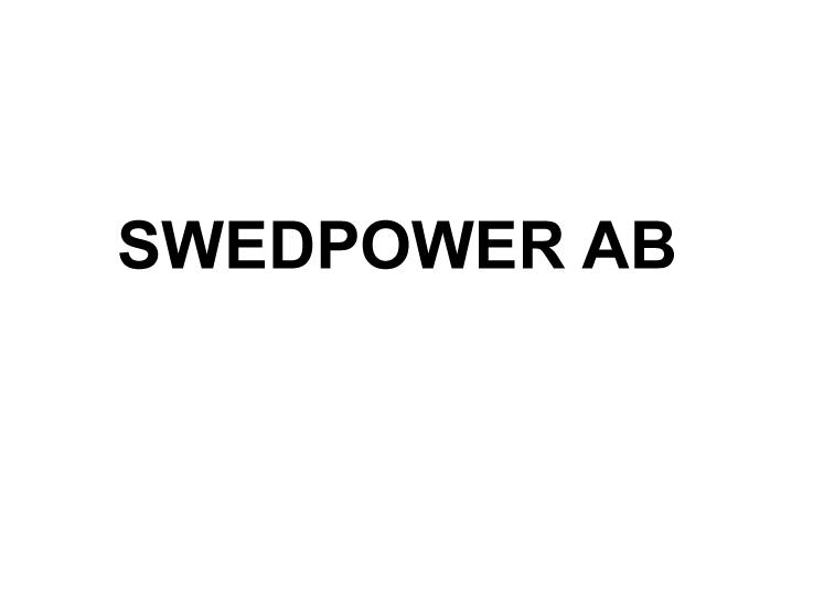 Swedpower AB