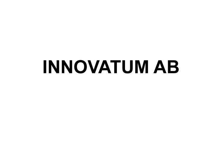 Innovatum AB