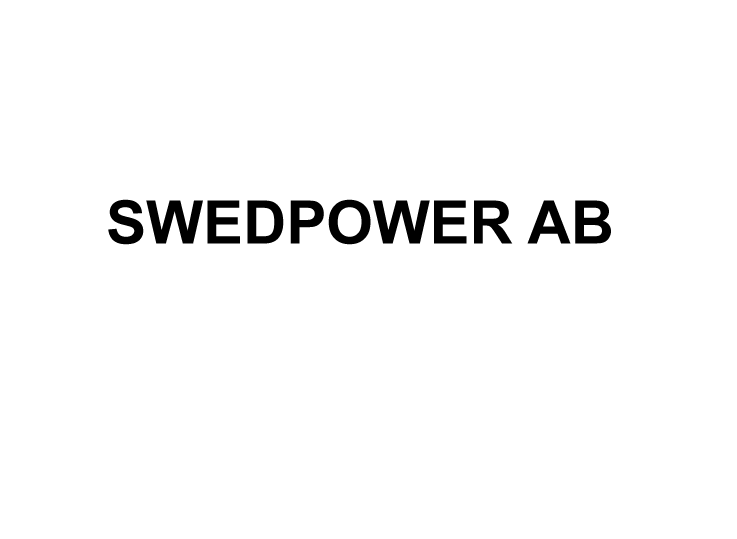 Swedpower AB